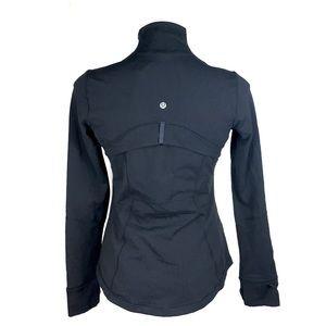 Lululemon Black Define Active Jacket